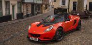 Lotus da un paso más en potencia con el Elise Cup 250 - SoyMotor