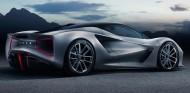 Lotus Evija - SoyMotor.com