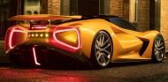 Lotus Evija 2021 - SoyMotor.com