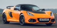 Lotus Exige Sport 390 Final Edition - SoyMotor.com