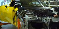 Así se fabrican los Lotus en Hethel - SoyMotor.com