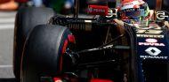 Pastor Maldonado en Mónaco - LaF1