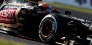 Romain Grosjean en Suzuka - LaF1