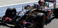 Lotus y Renault extienden su contrato de motorización - LaF1