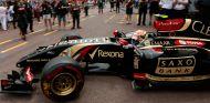 En Lotus advierten que Canadá será una carrera difícil para ellos - LaF1.es