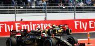 Renault prepara el anuncio oficial en Abu Dhabi - LaF1
