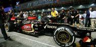 Lotus está mejor preparado que sus rivales - LaF1