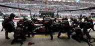 """Boullier: """"No vamos a ser los únicos que no estemos en Jerez"""""""