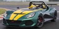 Lotus 3-Eleven 2015 450 cv 900 kg -SoyMotor
