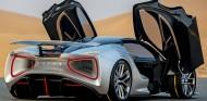 El futuro de Lotus es totalmente eléctrico - SoyMotor.com