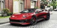 Lotus Esprit Pol Santos - SoyMotor.com