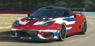 Lotus Evora GT4 Concept: 456 caballos destinados al circuito - SoyMotor.com