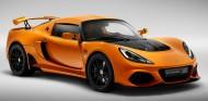 Lotus Exige 20th Anniversary: celebración a golpe de edición especial - SoyMotor.com