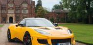 Los deportivos de Lotus se quedan en Norfolk - SoyMotor.com