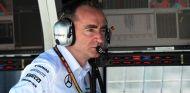 Paddy Lowe abandona Mercedes, según la prensa inglesa - SoyMotor.com
