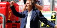 Presidir la FIA no está en la lista de Montezemolo - SoyMotor.com