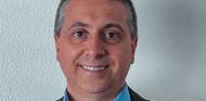 Furbatto, director de ingeniería de Aston Martin; Green, jefe técnico  - SoyMotor.com