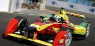 Di Grassi duda de la adapación de Vettel y Hamilton en la Fórmula E - LaF1