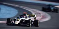 Lundgaard lidera la última jornada de test F3 en Paul Ricard - SoyMotor.com