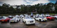 Bulgaria investiga a los dueños de coches de lujo - SoyMotor.com