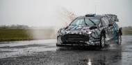 """M-Sport enseña su Rally1 y va a por la """"siguiente fase"""" de test - SoyMotor.com"""