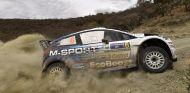 M-Sport pide una prórroga para inscribir su Ford en el WRC - SoyMotor.com