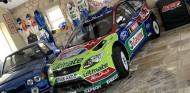 Visitamos la sede de M-Sport: historia viva de las carreras - SoyMotor.com