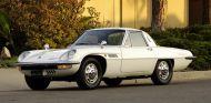 Se cumplen 50 años del motor rotativo, estrenado por el Mazda Cosmo Sport