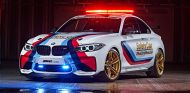 bmw m2 safety car motogp -soymotor