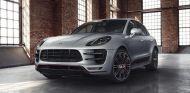 Porsche Macan Turbo Exclusive Performance Edition - SoyMotor.com