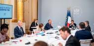 Macron ha anunciado 8.000 millones de euros para el motor - SoyMotor.com