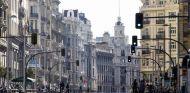 Madrid cierra al tráfico la Gran Vía - SoyMotor.com