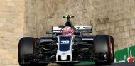 Haas en el GP de Azerbaiyán F1 2017: Domingo - SoyMotor.com
