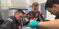 Magnussen ya tiene asiento para su Haas 2019 - SoyMotor.com