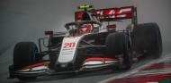 Haas en el GP de Estiria F1 2020: Sábado - SoyMotor.com