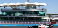 Haas en el GP del 70º Aniversario F1 2020: Sábado - SoyMotor.com
