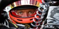 Magnussen mira más allá de la F1 y apunta a las 24 Horas de Daytona - SoyMotor.com
