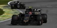 """Haas se lamenta: """"Pudimos ser los mejores del resto"""" - SoyMotor.com"""