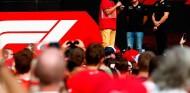 Haas espera tener decidida su alineación 2020 en Singapur - SoyMotor.com