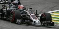 Magnussen en Interlagos - SoyMotor.com