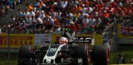 Haas en el GP de Austria F1 2017: Domingo