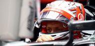 Kevin Magnussen puntuó en China - SoyMotor