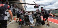 Kevin Magnussen en Silverstone - SoyMotor
