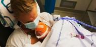 Kevin Magnussen anuncia el nacimiento de su primera hija - SoyMotor.com