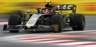 Masi le dio un aviso a Magnussen sobre sus cambios de dirección - SoyMotor.com