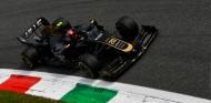 Haas en el GP de Singapur F1 2019: Previo - SoyMotor.com