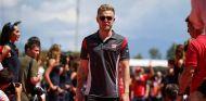 """Magnussen: """"Aún siento que el ambiente en Haas es entusiasta"""" - SoyMotor.com"""