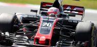 Haas en el GP de España F1 2017: Viernes - SoyMotor.com