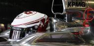Kevin Magnussen sustituyó a Alonso en el GP de Australia - LaF1