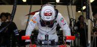Magnussen recuerda su mala época en McLaren - LaF1